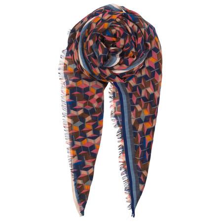BeckSondergaard Toullier Scarf - Multicoloured
