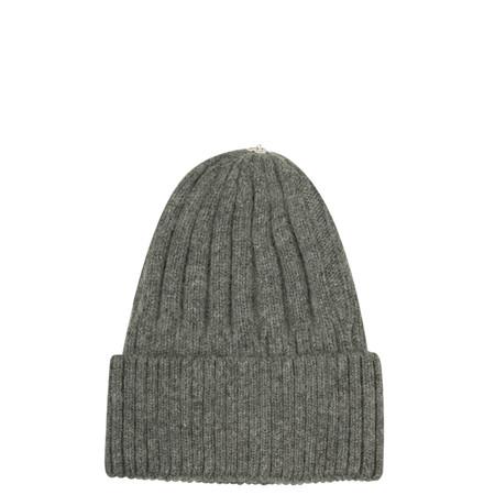 Bitz of Glitz Jessica Angora Hat - Grey