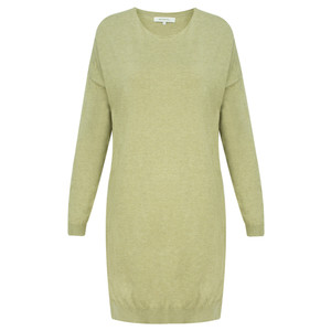 Sandwich Clothing Oversized Long Sleeve Pullover