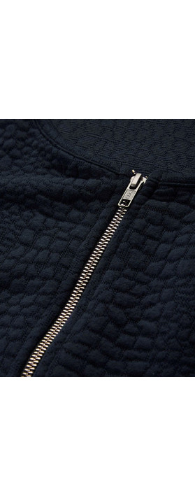 Masai Clothing Ildi A-Shaped Jacket  Navy