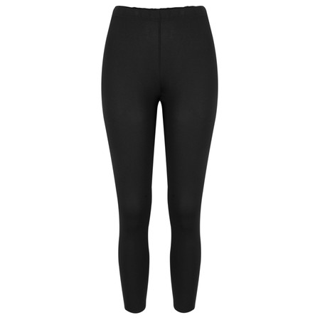 Masai Clothing Pia Essential Leggings - Black