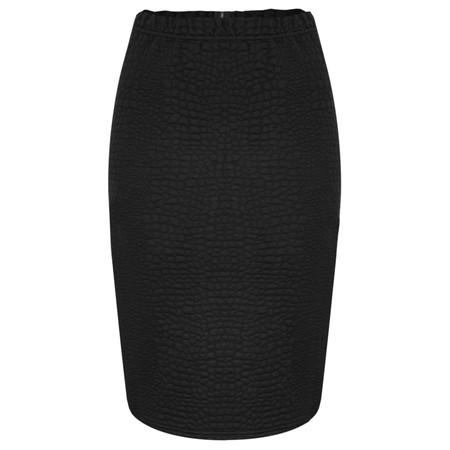 Masai Clothing Saga Skirt - Black