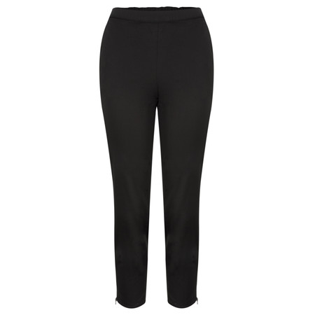 Masai Clothing Essential Padme Trouser - Black