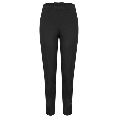 Masai Clothing Pabiba Trouser - Black