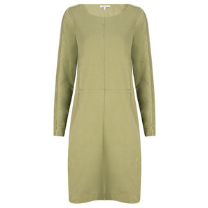 Sandwich Clothing French Terry Jersey Dress