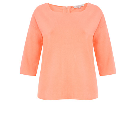 Great Plains Mila Milano Jumper - Orange