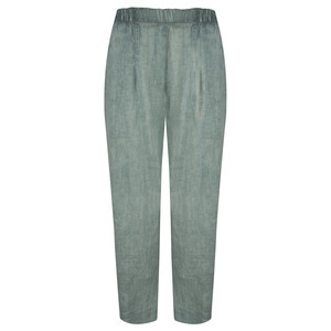 Grizas Oliato Linen EasyFit 7/8 Trousers