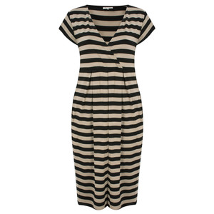 Masai Clothing Nava Tulip Fitted Dress
