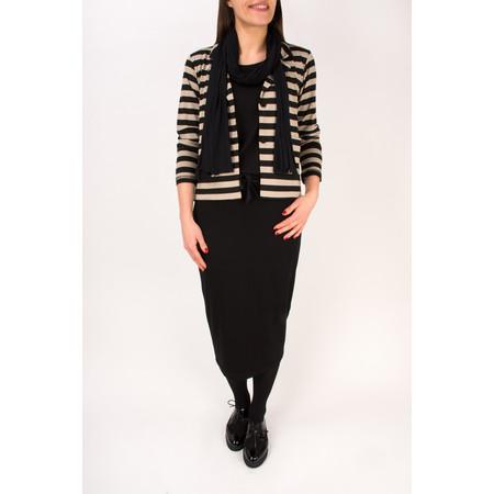 Masai Clothing Sal Jersey Skirt - Black
