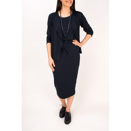 Masai Clothing Sal Jersey Skirt - Blue