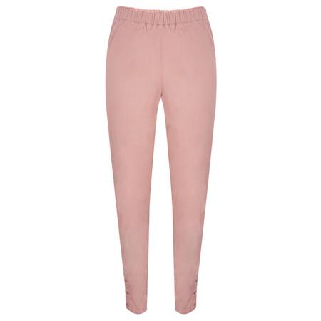 Masai Clothing Pabiba Trouser - Pink