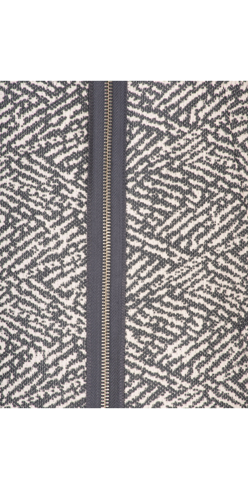 Jacquard Print Jacket main image