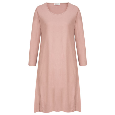 Masai Clothing Gerda Tunic - Pink