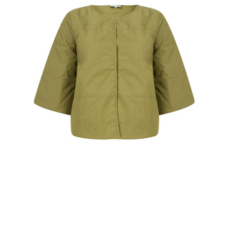 Masai Clothing Tessa Coat - Sage