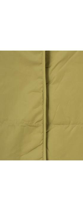 Masai Clothing Tessa Coat Sage