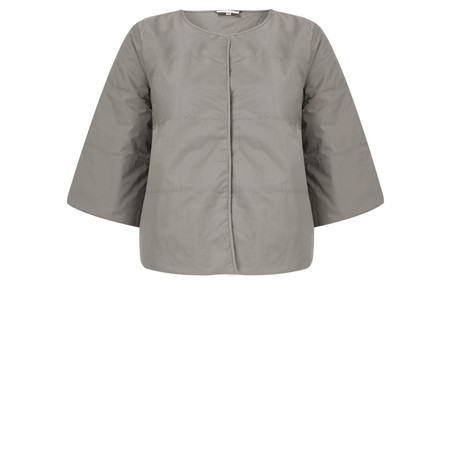 Masai Clothing Tessa Coat - Grey