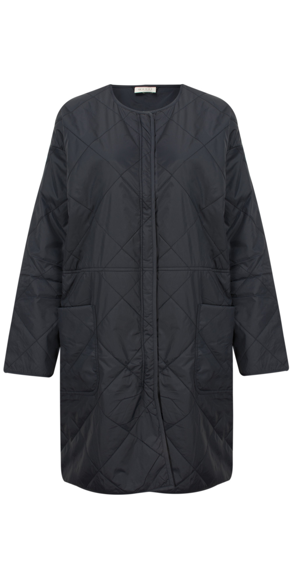 Tammi Oversize Coat main image