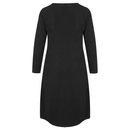 Masai Clothing Gerda Tunic - Black