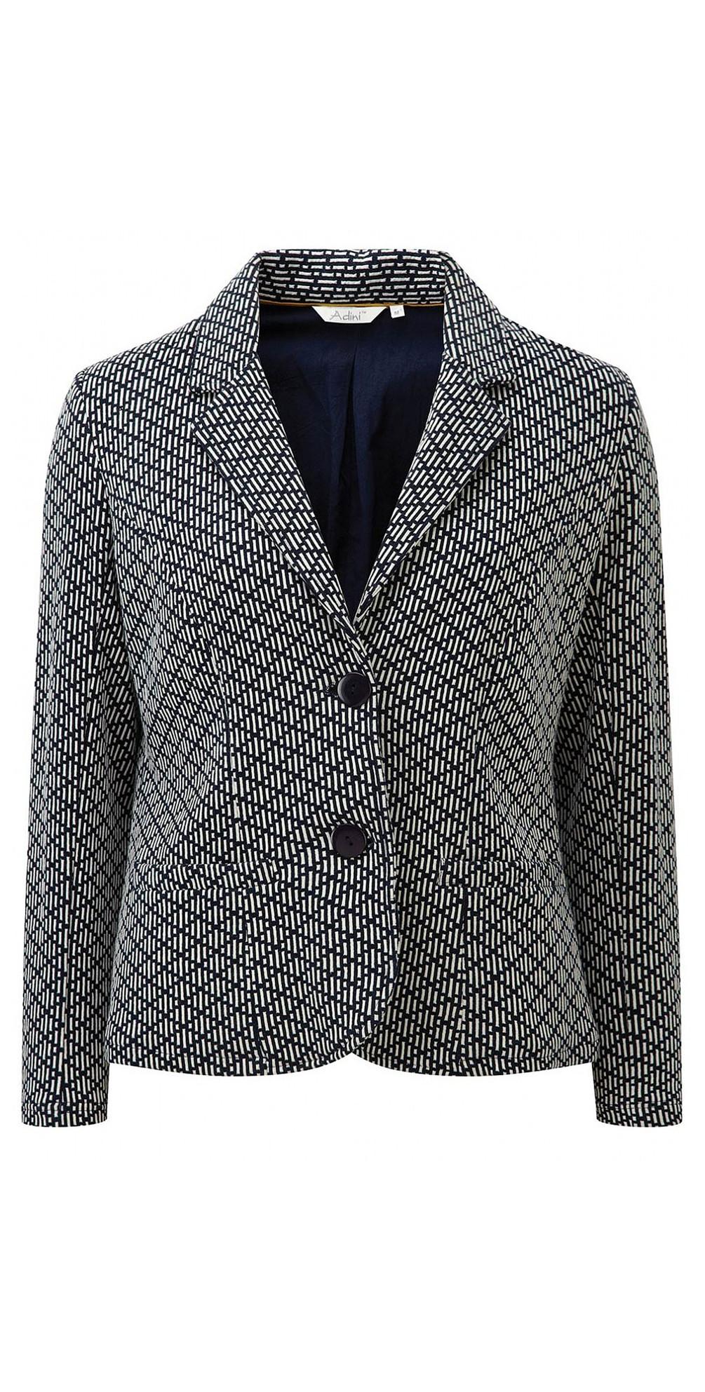 Brompton Weave Bury Jacket main image