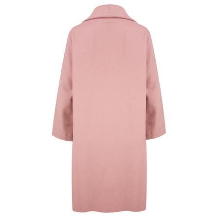 Masai Clothing Tenini Coat  - Pink