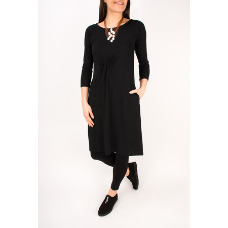 Masai Clothing Gerlana tunic - Black