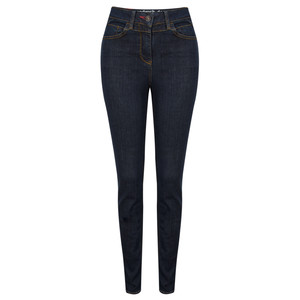 Sandwich Clothing Denim Wash Casual Trousers