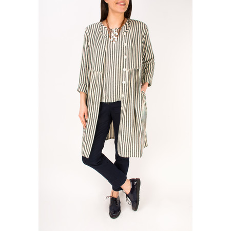 Masai Clothing Jane Jacket  - Black