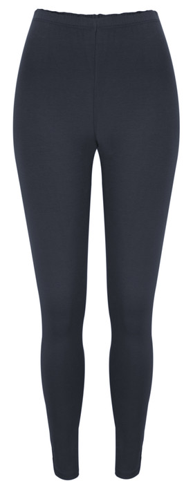 Sandwich Clothing Essential Stretch Jersey Legging Navy