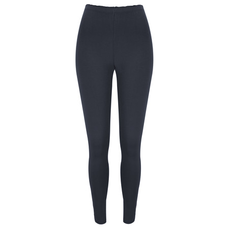 Sandwich Clothing Essential Stretch Jersey Legging - Blue