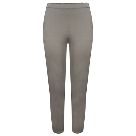 Masai Clothing Essential Padme Trouser - Metallic