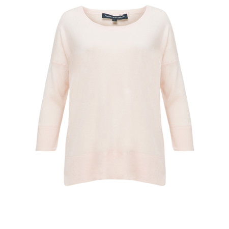 French Connection Spring Light Knit - Beige