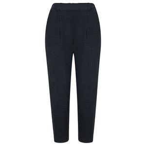 Grizas Jacquard Linen Easyfit 7/8 Trouser