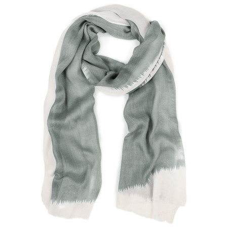 Masai Clothing Asquare Modal Scarf - Grey