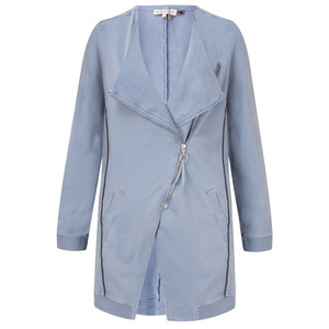 Sandwich Clothing Longline Long Sleeve Jacket