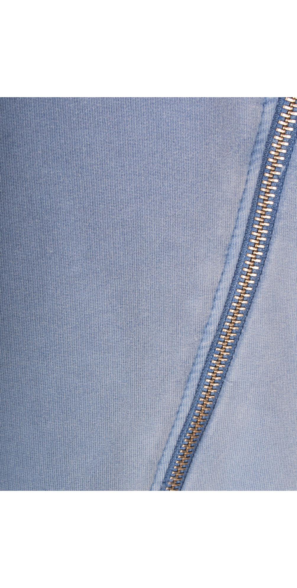 Longline Long Sleeve Jacket main image