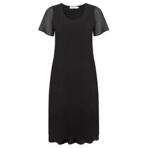 Myrine Taylor Jersey Dress