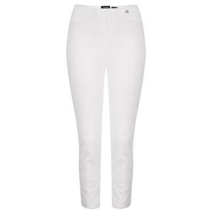 Robell  Rose 09 Jacquard Slimfit 7/8 Trouser