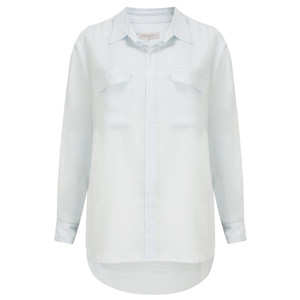 Great Plains Timed Out Tencel Shirt