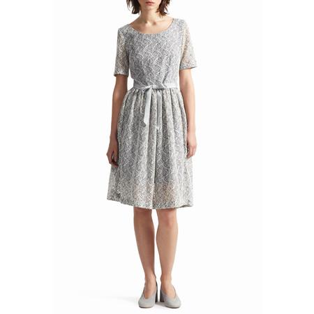 Great Plains Lexie Lace Dress - Beige