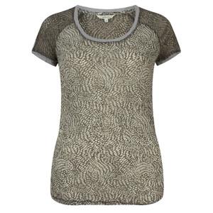 Sandwich Clothing Dotted Print Short Sleeve Tshirt