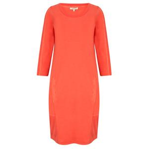 Sandwich Clothing Essential Cotton Jersey Dress