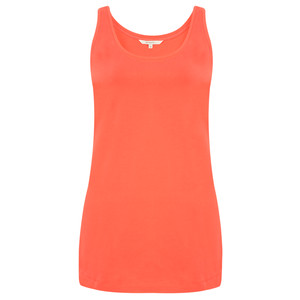 Sandwich Clothing Essentials Stretch Cotton Jersey Vest
