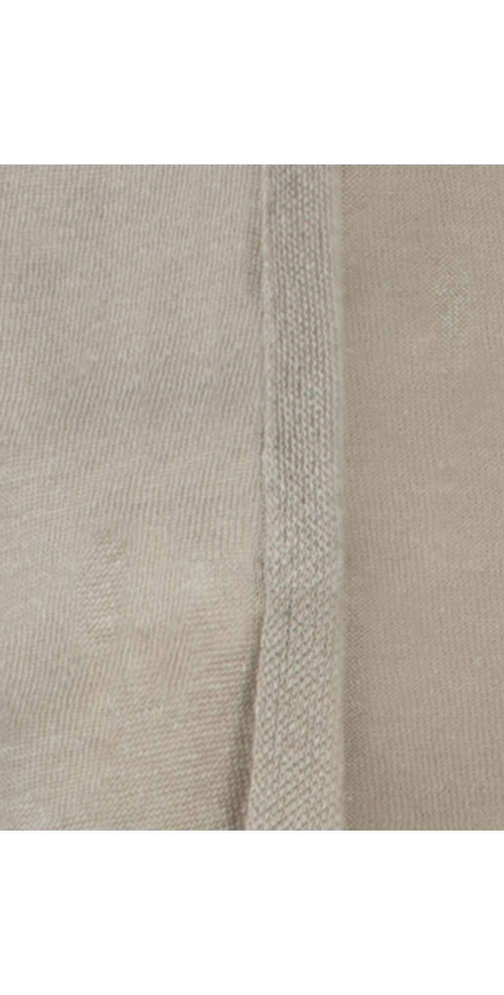 Linen Mix Long Sleeve Cardigan main image