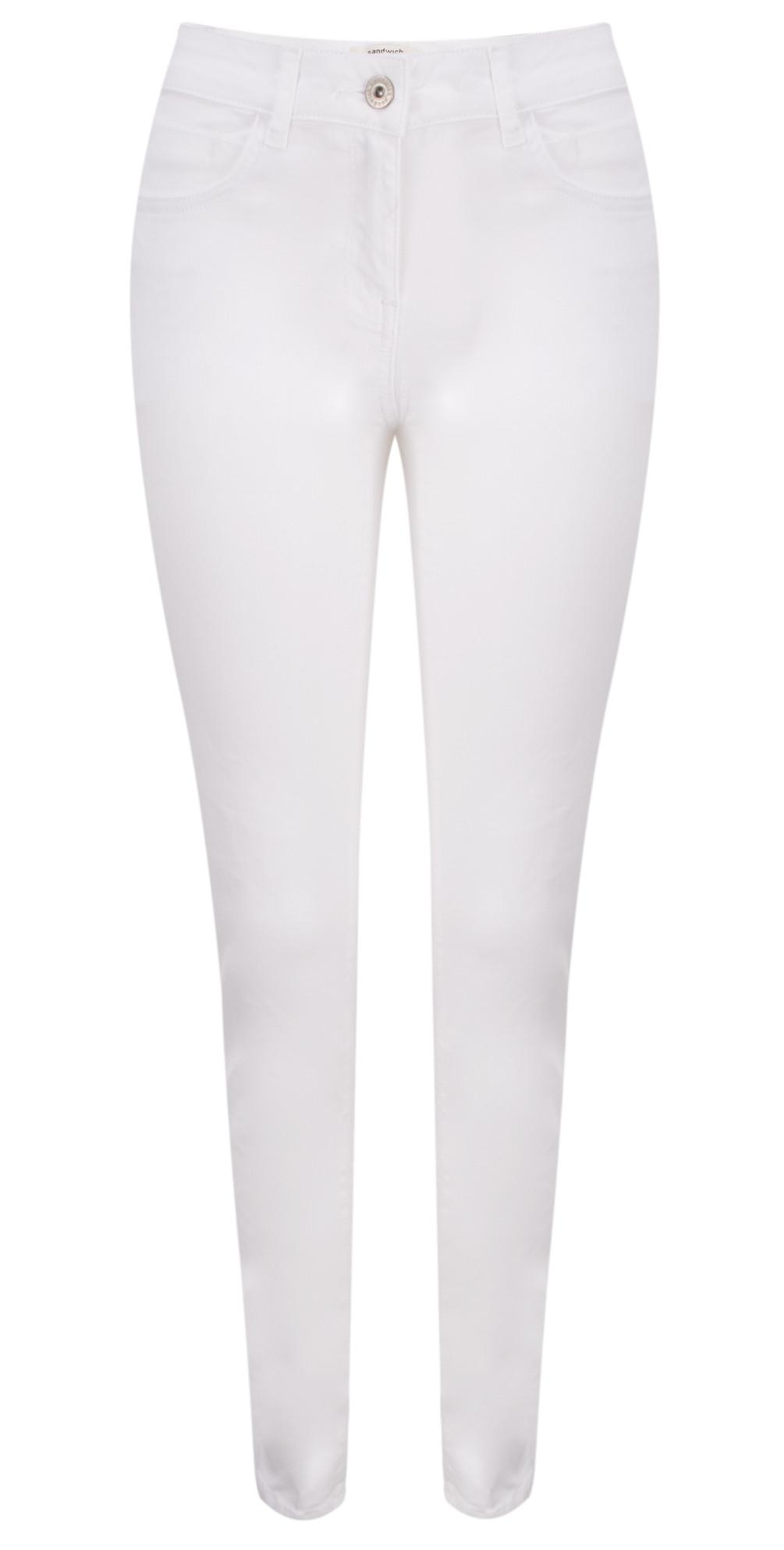 Essential Antic Dye Stretch Skinny Jean main image