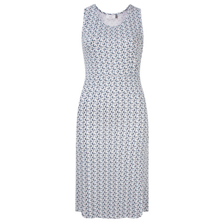 Adini Little Hampton Dress - Blue