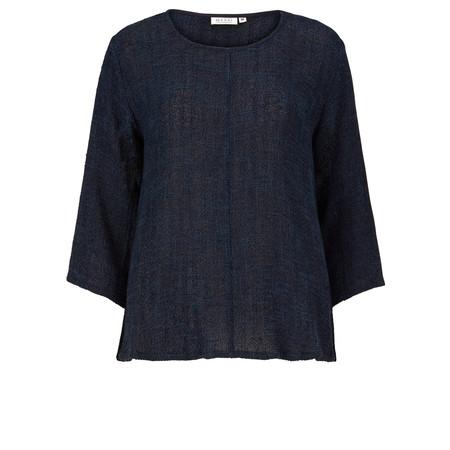 Masai Clothing Darryl Top - Blue