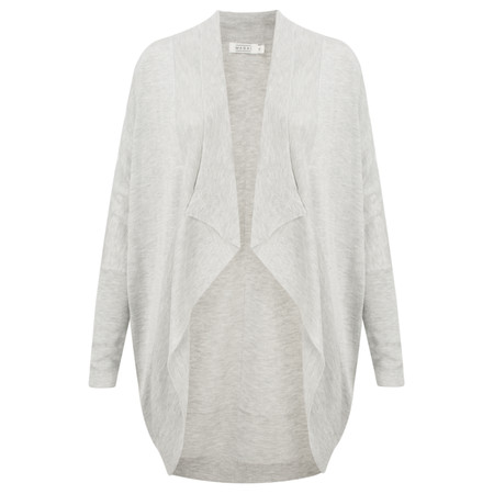Masai Clothing Latana Cardigan - Grey