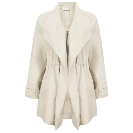 Masai Clothing Talla coat  - Grey