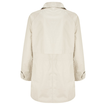 Masai Clothing Talla coat  - Grey