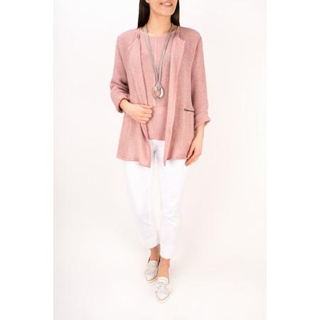 Masai Clothing Darryl Top - Pink